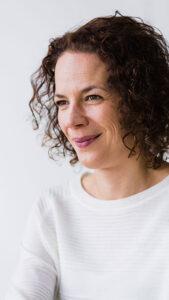 Ann-Sofie indehaver af DitMaveunivers